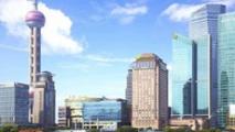 浦东香格里拉大酒店冰蓄冷、烟气热必威体育娱乐网址、免费冷却系统